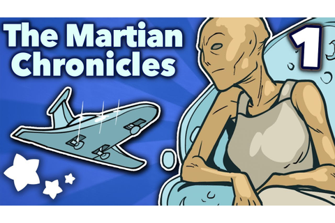 The Martian Chronicles - A Dying Race - Extra Sci Fi - #11 ...