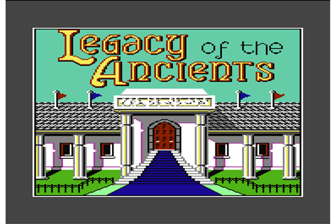 Download Legacy of The Ancients - My Abandonware