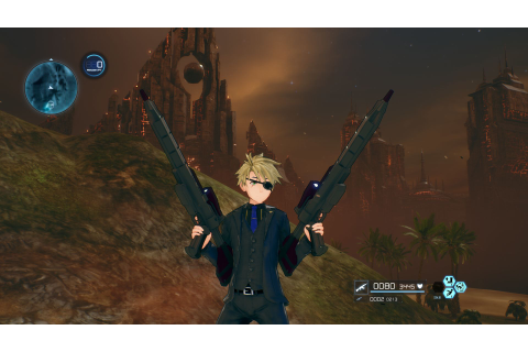Sword Art Online: Fatal Bullet gets new story details and ...