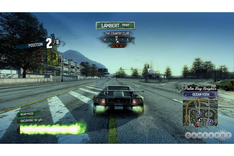 Burnout Paradise Download Free Full Game | Speed-New