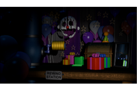 Baby's Nightmare Circus | The FNAF Fan Game Wikia | FANDOM ...