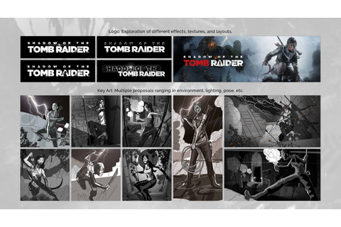 Shadow of the Tomb Raider : Possible fuite des premiers ...