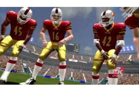 All-Pro Football 2K8 Game | PS3 - PlayStation