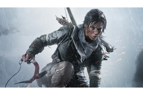 Daily Deals: Rise of the Tomb Raider - 20 Year Celebration ...