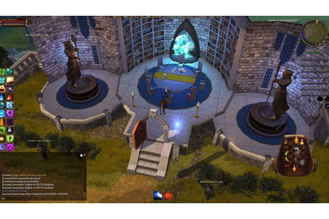 Legends of Ultima 'Plays Like Ultima Online 2' within LoA ...