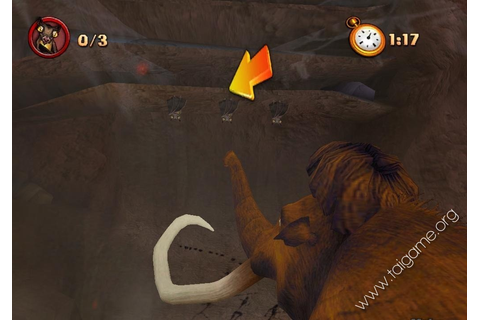 Ice Age 2: The Meltdown - Download Free Full Games ...