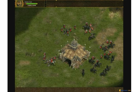 Celtic Kings: Rage of War download PC