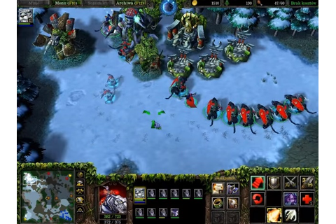 Warcraft III: Reign Of Chaos + The Frozen Throne Gametagog ...