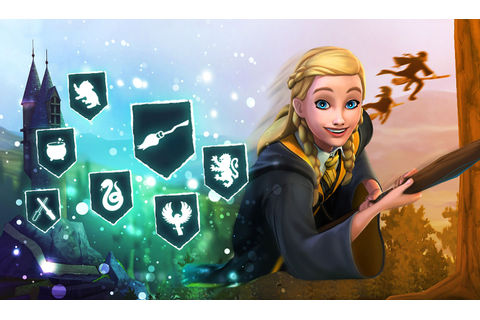 "Univers Harry Potter.com - ""Harry Potter : Les Secrets de ..."