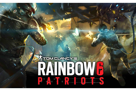 Tom Clancys Rainbow 6 Patriots Full PC Game Free | Mad File
