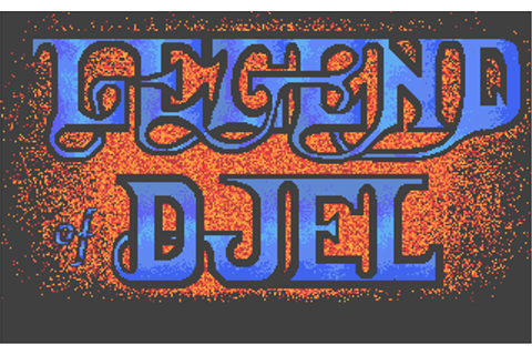 Download Legend of Djel - My Abandonware