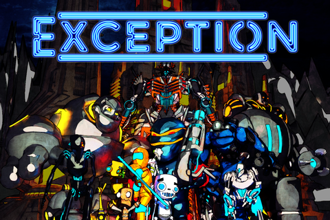 Exception Windows, Mac, Linux game - Mod DB