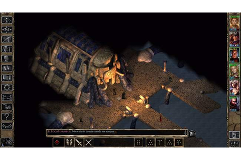Baldur's Gate II Enhanced Edition Free Download (PC ...