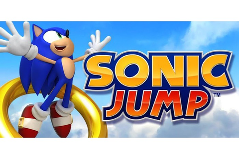 Download game Sonic Jump android