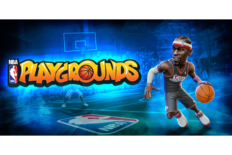 Nba Playgrounds Pc (multi7) Repack | Team OS : Your Only ...