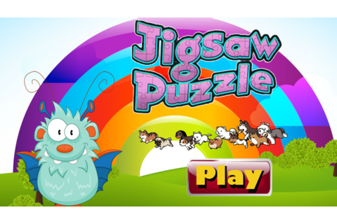 Monster Puzzle Games For Kids - Android Apps on Google Play