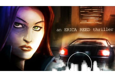 Cognition: An Erica Reed Thriller by Phoenix Online ...