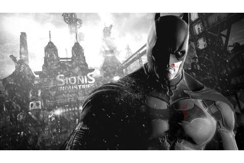 Batman Arkham Origins devs Teasing New Game for 2019 ...