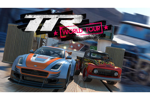 Table Top Racing: World Tour Game | PS4 - PlayStation