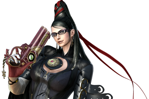 Bayonetta | Crossover Wiki | FANDOM powered by Wikia