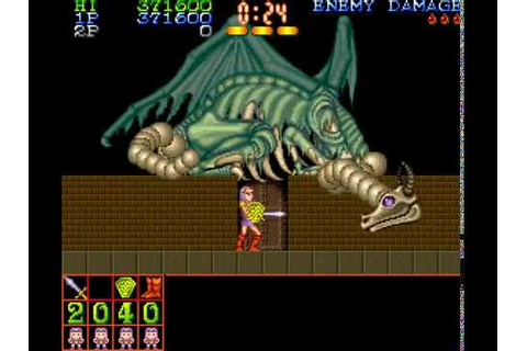 魔魁伝説 (Legend of Makai) - YouTube