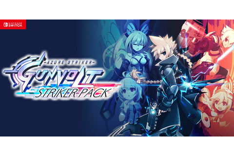 Azure Striker Gunvolt: Striker Pack Review | GamerHub.TV