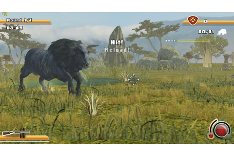 Deer Drive Legends (WiiWare) Game Profile | News, Reviews ...