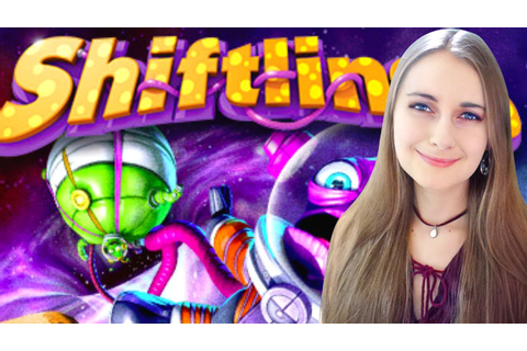 Game Spotlight: Shiftlings - YouTube