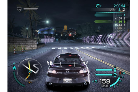 Need for Speed: Carbon - Highly Compressed - PC Game Low ...