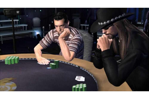World Series of Poker Tournament of Champions Download ...