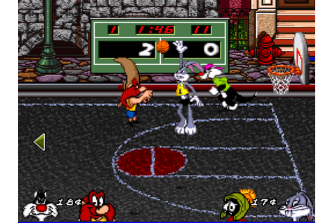 Looney Tunes B-Ball Download Game | GameFabrique