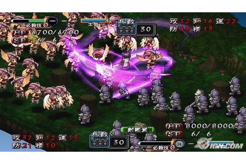 PS3 games similar to Record of Agarest War. - PlayStation ...