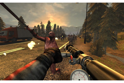 KILLING FLOOR Pc Game Free Download Full Version ...
