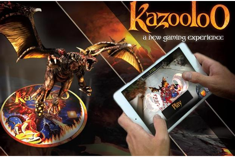 Playing in Fantasy: Kazooloo Vortex Board Game | Power On ...