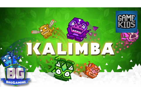 Kalimba Gameplay - Bro Gaming - YouTube