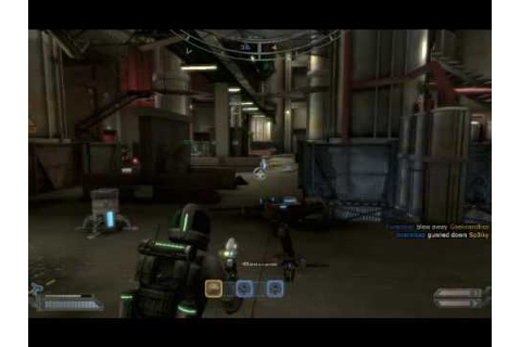 Stargate Resistance (PC) Gameplay 10.02.2010 - YouTube