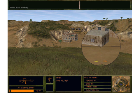 Delta Force 2 Free Download - Game Maza
