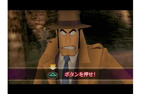 Lupin The Third - Lupin is Dead, Zenigata is in Love ...