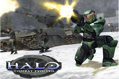 Download Halo Combat Evolved ~ Dicas de Informática e Games