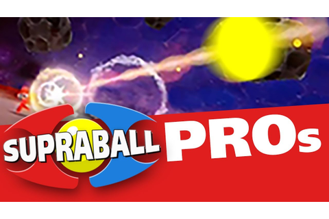 Supraball - Pro Gameplay - YouTube
