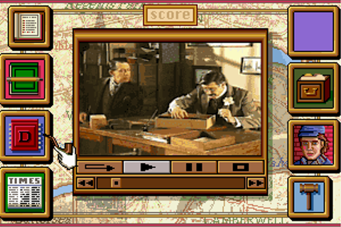 Download Sherlock Holmes: Consulting Detective - Volume ...