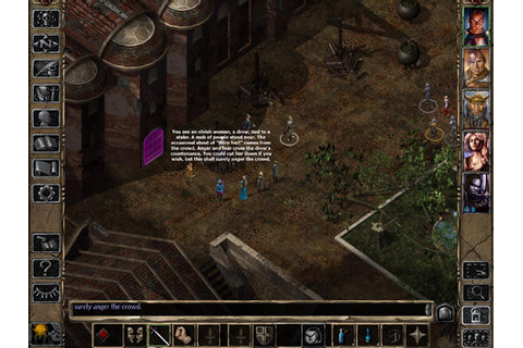 Baldurs Gate II: Enhanced Edition arrives on iPad