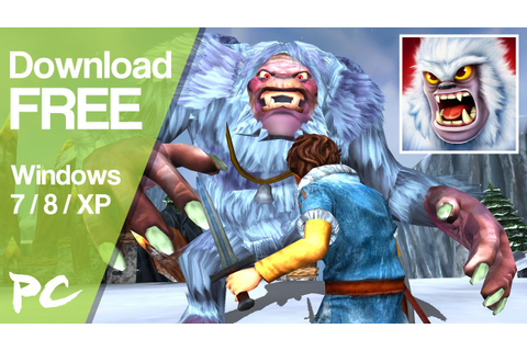 Beast Quest Game - Free Download for Computer - YouTube