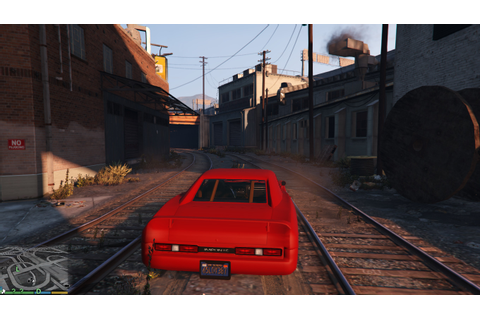 Download GTA V Free Full Version
