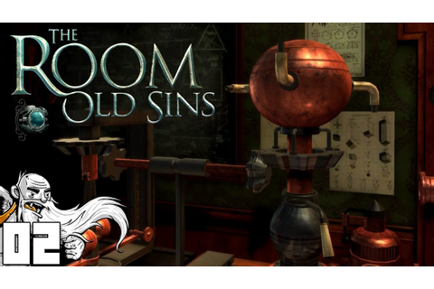 UNLOCKING THE STUDY AND THE KITCHEN!!! - The Room Old Sins ...