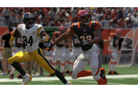 Madden NFL 16 (PS4 / PlayStation 4) Game Profile | News ...