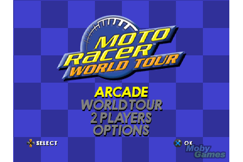 HIRRRS.blogspot.com: DOWNLOAD MOTO RACER WORLD TOUR PSX/PS1