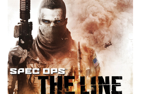 spec ops the line-game hd selection wallpaper Preview ...