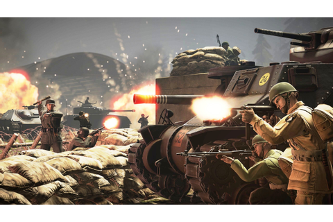 Heroes And Generals PC Game Full Version Free Download ...
