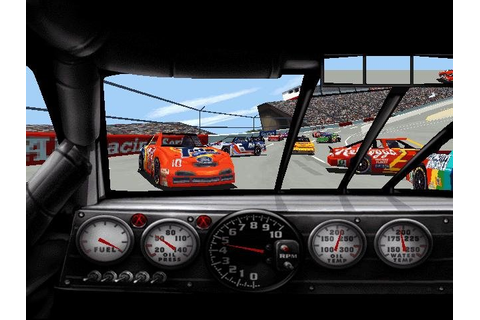 NASCAR Racing 2 - PC Review and Full Download | Old PC Gaming
